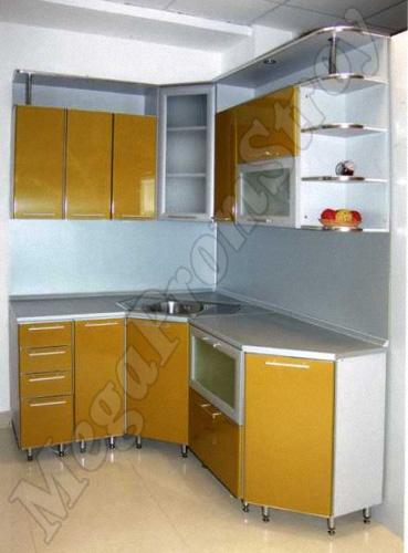 Кухни идеи для маленькой кухни