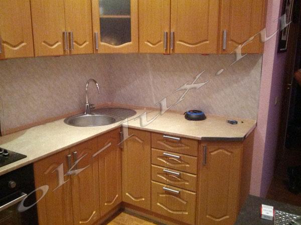 Кухня своими руками установка фасадов