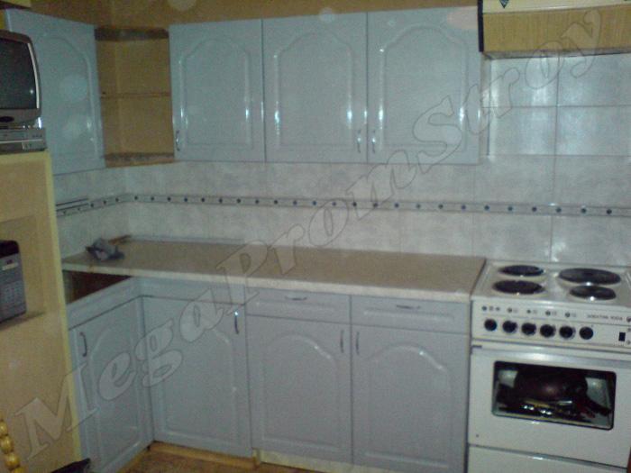 как заменить фасад старой мебельной стенки
