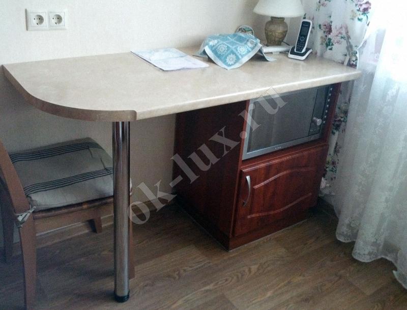 Столешница для кухни отдельно стол в душ из камня Чурилково